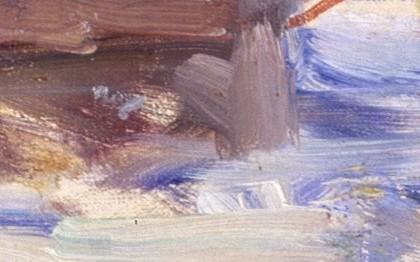L'armada des peintres