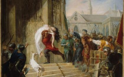 Victor Hugo : le culte de l'écrivain