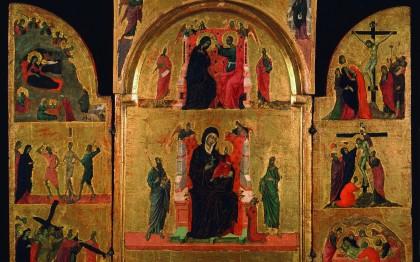 Le renouveau de la peinture au début du XIVe siècle