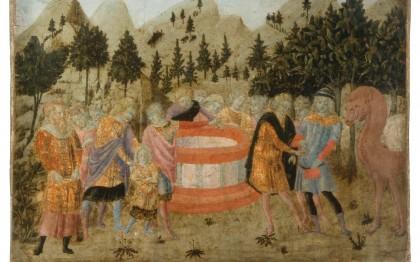 L'art de la Renaissance à Sienne