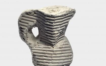 Vase-Pichet