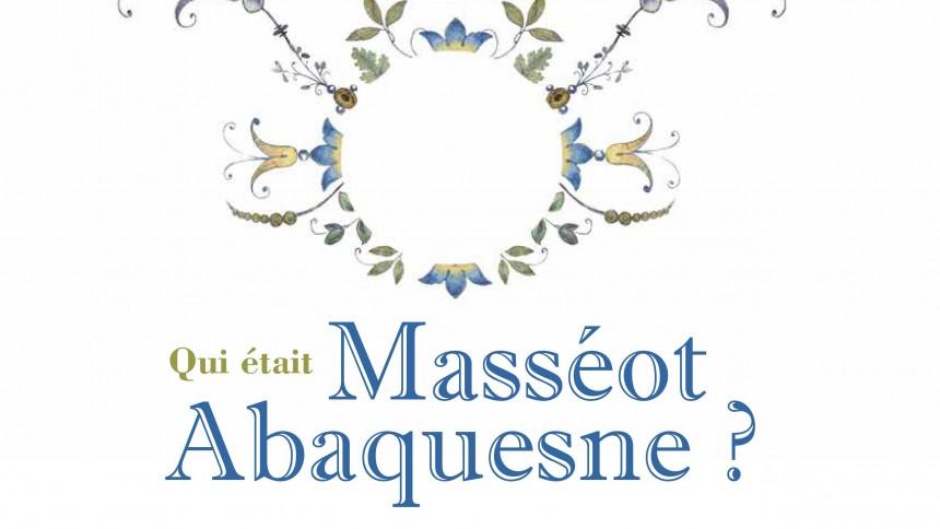 Exposition Masséot Abaquesne