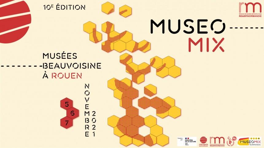Museomix à Beauvoisine