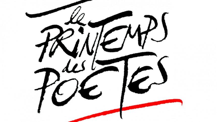 PRINTEMPS DES POETES