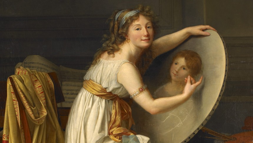 L'ARGUMENT DE ROUEN #3 PENSER/CONSTRUIRE L'ÉMANCIPATION LA QUESTION DU GENRE ÉMERGE DANS LES MUSÉES