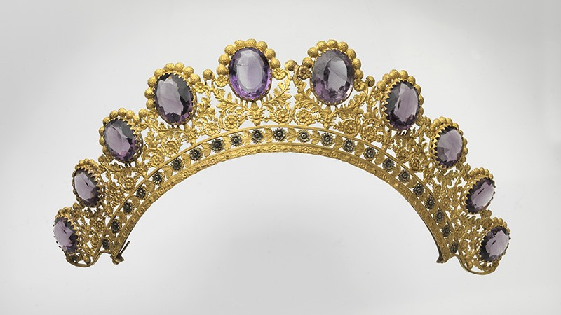 Le Temps des Collections VII : Vous avez dit bijoux ?